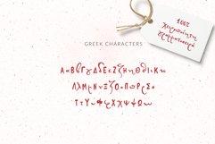 Stamnaki Greek Font Product Image 5