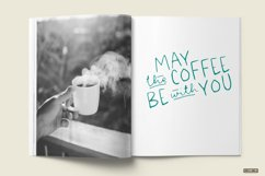 Coffee & Friends - A Sweet Hand-lettered Font Product Image 3