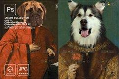 Royal Pet Portrait templates vol.19 Product Image 3