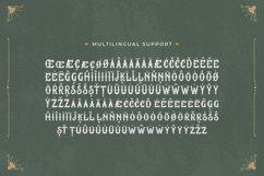 Wake Snake - Decorative Vintage Typeface Product Image 2