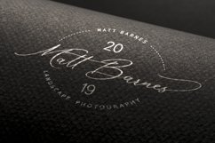 The Marvelous Font Duo Product Image 4