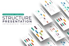 Structure Presentation - Infographic Template Product Image 1