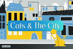 Cats and the City Product Image 1