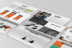 Bicycle Google Slides Template Product Image 5