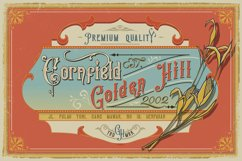 Victorian Fonts Collection Product Image 3