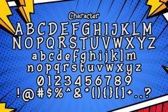 Web Font Kyla Product Image 5