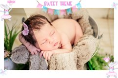 Newborn Photoshop Actions And ACR Presets, baby skin Ps Product Image 6
