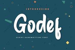 Godef Product Image 1