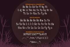 Web Font Geisha Font Product Image 4