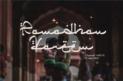 Qiyamu Ramadhan Product Image 2