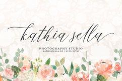Sarisha Script Product Image 5