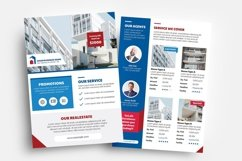 Real Estate Flyer Templates Vol.3 Product Image 1