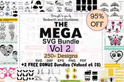 The Crafters Dream SVG Bundle, Huge Collection of SVG files Product Image 4