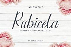 Rubicela Product Image 1
