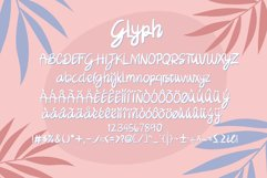 Meanie a Fun Hand Written Font Product Image 2