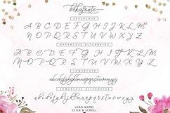 Bekafonte Typeface Product Image 6