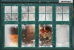 Window Frames Overlays Product Image 3