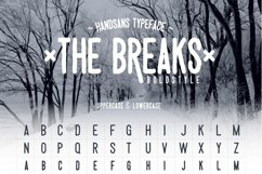 The Breaks Product Image 5
