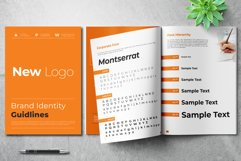 Brand Guidelines Template Product Image 1