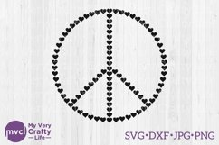 Peace in Hearts Product Image 1