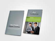 Business Innovation Product Bifold Brochure Product Image 4