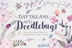 Doodlebug Clipart Set Product Image 1