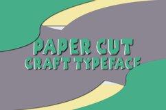 Wilkey Typeface Product Image 2