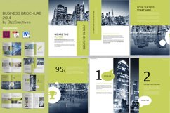 Business System Brochure Product Image 3