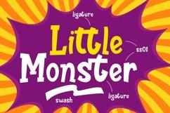 Hattrick Fun Children Typeface Product Image 3