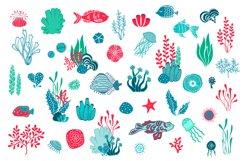 Undersea Design Elements Bundle Product Image 3