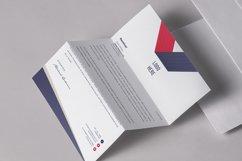 Modern Letterhead Pad Template Product Image 1