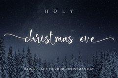 Holy Christmas Eve Product Image 1