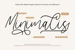 Adelyne - Modern Handlettering Product Image 6