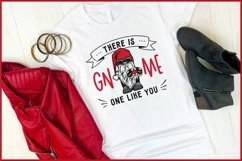 There is GNOME one like you Valentine's SVG, Biker Gnome SVG Product Image 2