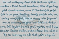 SeaGlass - A Font Duo Product Image 2
