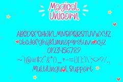 Magical Unicorn Product Image 3