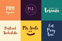 Volk Life Typeface Product Image 2