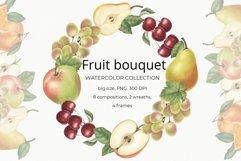 Fruit bouquet Product Image 1