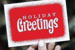 Festivus | Retro Holiday Type! Product Image 6