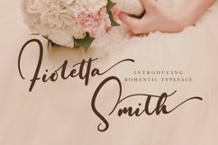 Fioletta Smith Product Image 1
