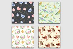 All in One Unique Seamless Patterns Collection Product Image 4