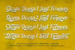 Khadija Script - 4 Fonts Product Image 2