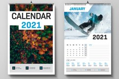2021 Calendar Product Image 1