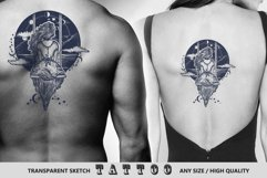 Dream tattoo Product Image 4