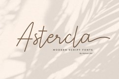 Astercla Product Image 1