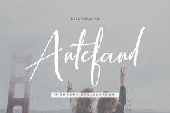 New Antefand Product Image 1