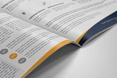 Company Profile Brochure v5 Product Image 5