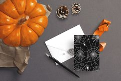 6 Huge Seamless Watercolour Halloween Textures Product Image 5