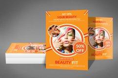 Beauty Flyer Product Image 3
