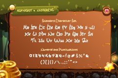 Growth Forest Display Font Product Image 3